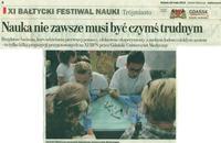 Gazeta Wyborcza 18.05.2013